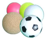 Palline Calcio Balilla
