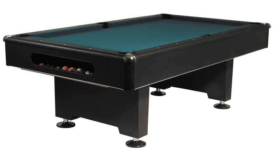 Biliardo centurion 230 tavolo da biliardo professionale accessori per caramb ebay - Tavolo da biliardo professionale ...
