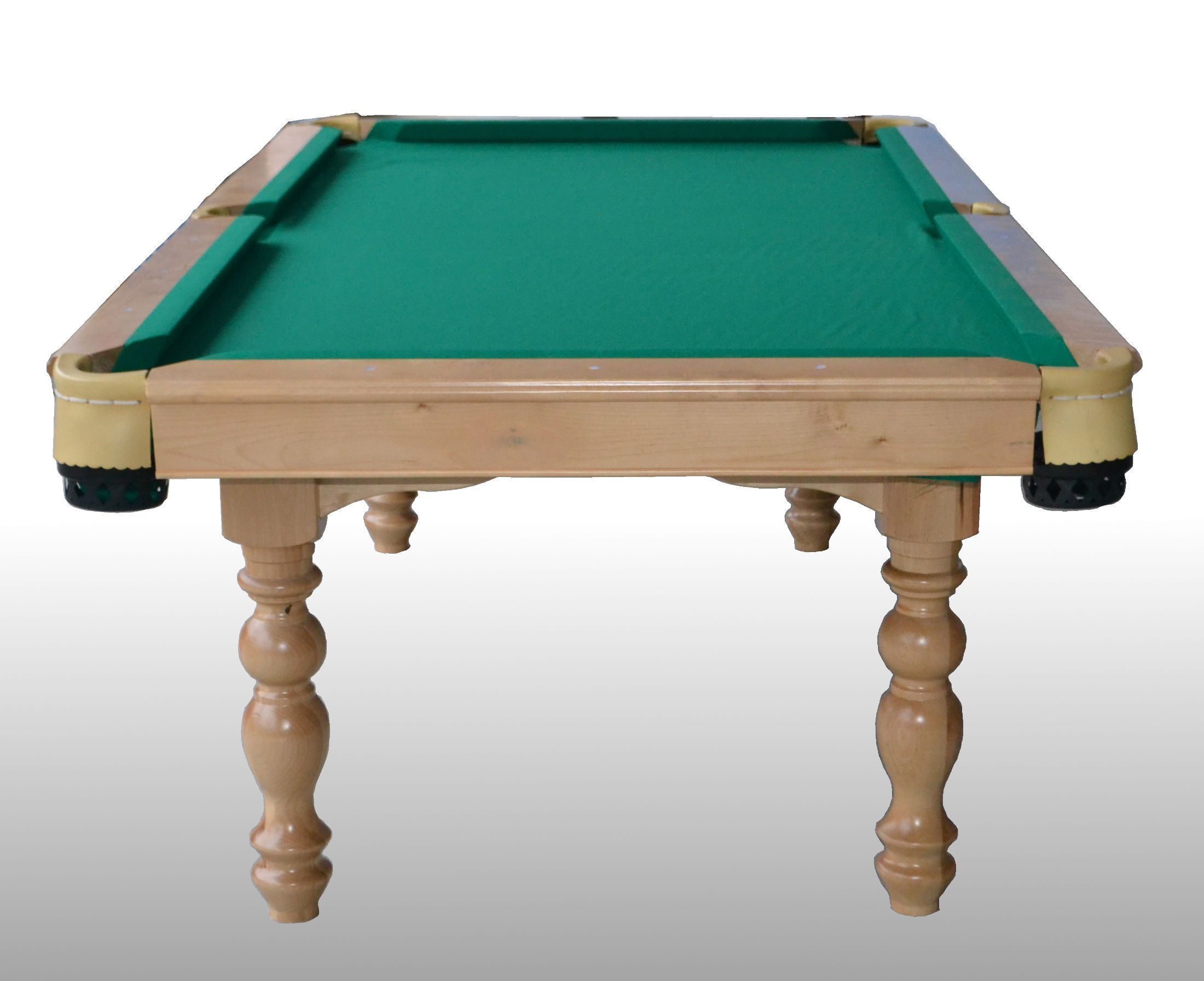 Biliardo olimpo color noce tavolo da biliardo professionale accessori per ebay - Tavolo da biliardo professionale ...