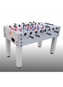 Foosball MONUMENTAL - telescopic rods