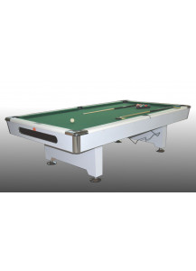 Billiards POSEIDON 284 (white)