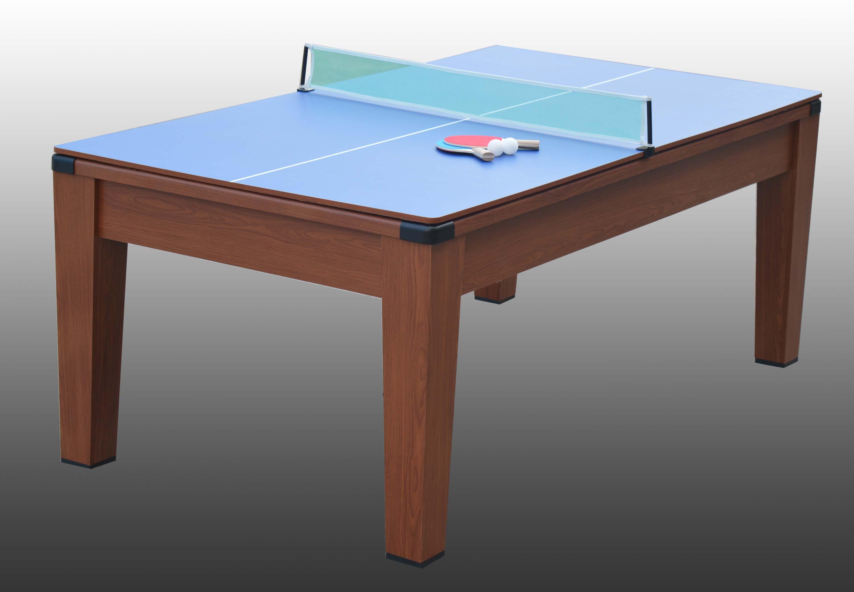 Biliardo tavolo daytona 5 in 1 tavolo da biliardo accessori ng biliardi ebay - Costruire tavolo ping pong ...