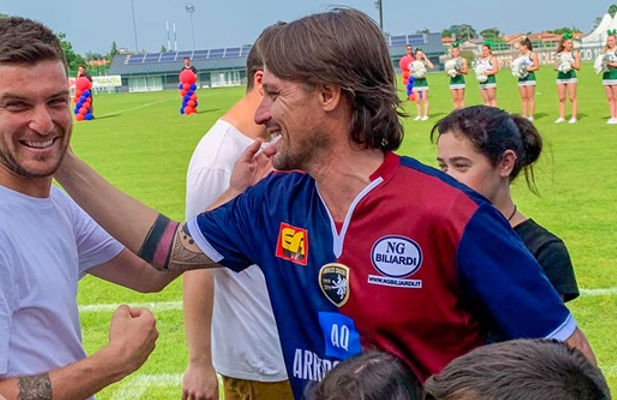 Sponsor Imolese Calcio Lega PRO